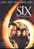 Six: The Mark Unleashed (2004) Poster #1 Thumbnail