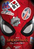 Spider-Man: Far From Home (2019) Poster #1 Thumbnail