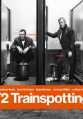 T2: Trainspotting (2017) Poster #1 Thumbnail