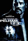 The Taking of Pelham 1 2 3 (2009) Poster #5 Thumbnail