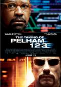 The Taking of Pelham 1 2 3 (2009) Poster #6 Thumbnail