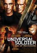 Universal Soldier: Day of Reckoning (2012) Poster #2 Thumbnail