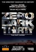 Zero Dark Thirty (2012) Poster #5 Thumbnail
