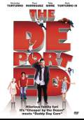 The Deported (2009) Poster #1 Thumbnail