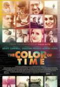 The Color of Time (2014) Poster #1 Thumbnail