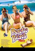 Psycho Beach Party (2001) Poster #1 Thumbnail