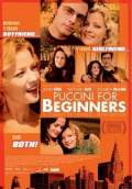 Puccini for Beginners (2007) Poster #2 Thumbnail