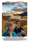 Staying Vertical (2017) Poster #1 Thumbnail