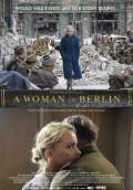 A Woman in Berlin (Anonyma - Eine Frau in Berlin) (2009) Poster #1 Thumbnail