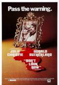Don't Look Now (1974) Poster #1 Thumbnail