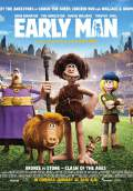 Early Man (2018) Poster #9 Thumbnail