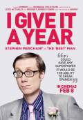I Give It a Year (2013) Poster #6 Thumbnail
