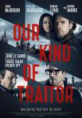 Our Kind of Traitor (2016) Poster #1 Thumbnail