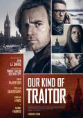 Our Kind of Traitor (2016) Poster #2 Thumbnail