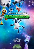Shaun the Sheep Movie: Farmageddon (2019) Poster #2 Thumbnail