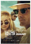 The Two Faces of January (2014) Poster #5 Thumbnail