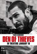 Den of Thieves (2018) Poster #3 Thumbnail