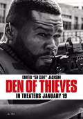 Den of Thieves (2018) Poster #4 Thumbnail