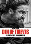 Den of Thieves (2018) Poster #5 Thumbnail