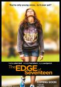 The Edge of Seventeen (2016) Poster #1 Thumbnail