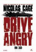 Drive Angry 3D (2011) Poster #2 Thumbnail