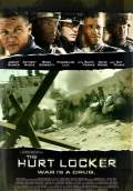 The Hurt Locker (2009) Poster #3 Thumbnail