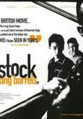 Lock, Stock and Two Smoking Barrels (1999) Poster #3 Thumbnail