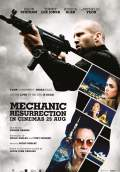Mechanic: Resurrection (2016) Poster #2 Thumbnail