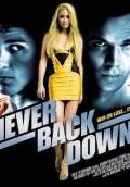 Never Back Down (2008) Poster #2 Thumbnail