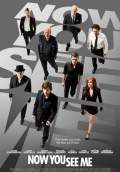 Now You See Me (2013) Poster #1 Thumbnail