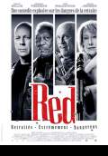 Red (2010) Poster #9 Thumbnail