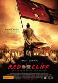 Red Cliff (2009) Poster #11 Thumbnail