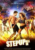 Step Up: All In (2014) Poster #1 Thumbnail
