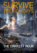The Darkest Hour (2011) Poster #2 Thumbnail