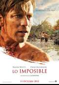 The Impossible (2012) Poster #3 Thumbnail
