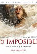 The Impossible (2012) Poster #4 Thumbnail