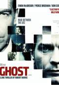 The Ghost Writer (2010) Poster #3 Thumbnail