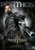 The Three Musketeers 3D (2011) Poster #15 Thumbnail