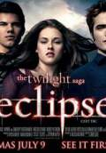 The Twilight Saga: Eclipse (2010) Poster #10 Thumbnail