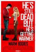 Warm Bodies (2013) Poster #2 Thumbnail