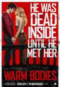 Warm Bodies (2013) Poster #7 Thumbnail