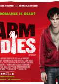 Warm Bodies (2013) Poster #9 Thumbnail
