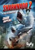 Sharknado 2: The Second One (2014) Poster #1 Thumbnail