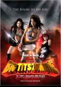 The Big Tits Zombie (Kyonyu Dragon) (2010) Poster #1 Thumbnail