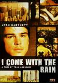 I Come with the Rain (2009) Poster #1 Thumbnail