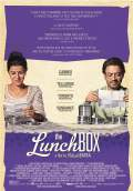 The Lunchbox (2013) Poster #1 Thumbnail