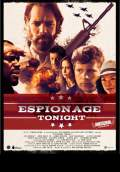 Espionage Tonight (2017) Poster #1 Thumbnail