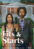 Fits and Starts (2017) Poster #1 Thumbnail