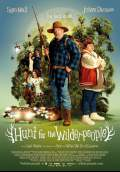 Hunt for the Wilderpeople (2016) Poster #1 Thumbnail