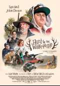 Hunt for the Wilderpeople (2016) Poster #3 Thumbnail